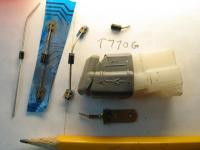 Subaru diode