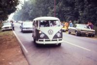 Atlanta, Georgia Pop Festival #2, July, 1970