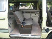 ultra rear joker westfalia middle seat