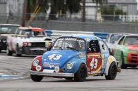 14-Hour ChumpCar race at Sebring