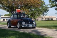 Cincinnati Volkswagen Porsche Reunion 2012