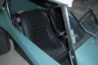 Bucket seats MANX