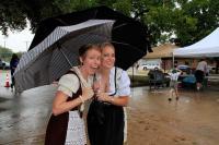 Volktoberfest Texas 2012