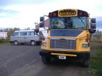 Bubusse & Big bus