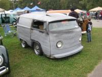 72 Karmann Ghia