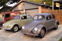 '52 and '63 Standard Models.