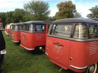 4 barndoors  seen @ Tfest! Unbelievable to say the least!