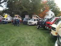 Tranpoorterfest 2012