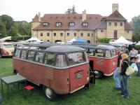 Barndoor buses at Transporterfest