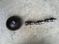 Blown Engine
