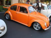 Elite & Just Clean VWs 2012