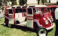 1980s Bus