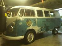 my 64 bus!