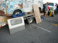 Swap meet photo