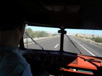 1961 Double Cab - Driving home from OCTO