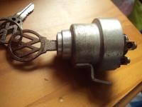"""55 to 60 Bus ignition key by """" Witte """" profile Z"""