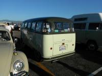 Deluxe Bus