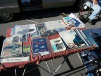 Swap meet photo - early Literature