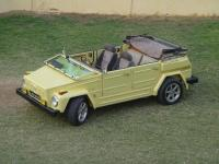 1979 Euro Spec. Ex-UN Duty Type182