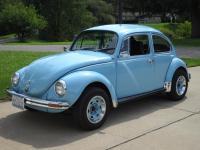 '72 Super Beetle