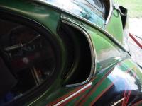 1971 super MPG motor