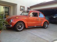 my VW GTV