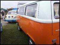 Circle Yer Wagens 36 show