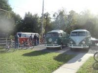 Buses and Bikes