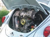 Ryan's turbo