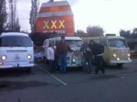 XXX burger meet