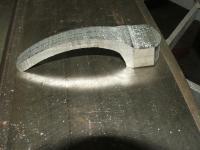 75 Westy Sliding Door handle