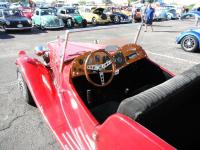 MG kit car
