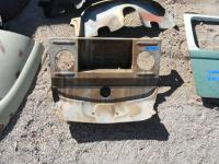 Swap meet parts photos - Nos front piece