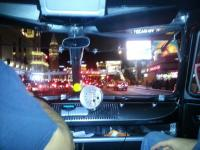 vegas cab
