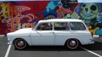 1964 Squareback back on the road