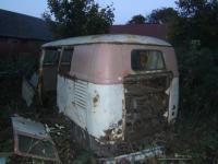 barndoor pics found in field
