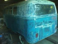 my new 64 italian bus