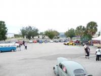 Fisher Buggies, Tampa 2012