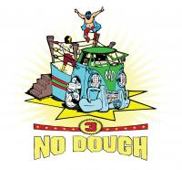 No Dough 2013 graphic