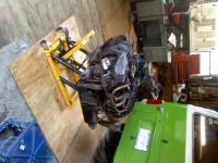 engine finally out of bus