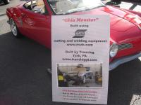 Ghia / Boxster