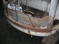 67 Westy Repairs