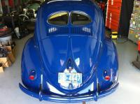 1952 Standard Split
