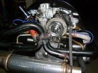 Empi  EPC 38 carb kit