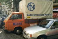 seen in Berlin