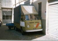 seen in Italy