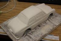Notchback Prototype
