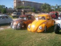 VW on the River Yuma 2012