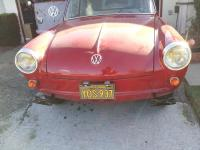 '63 Notch