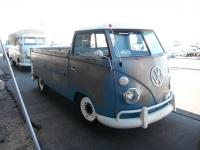 Dove Blue Single Cab